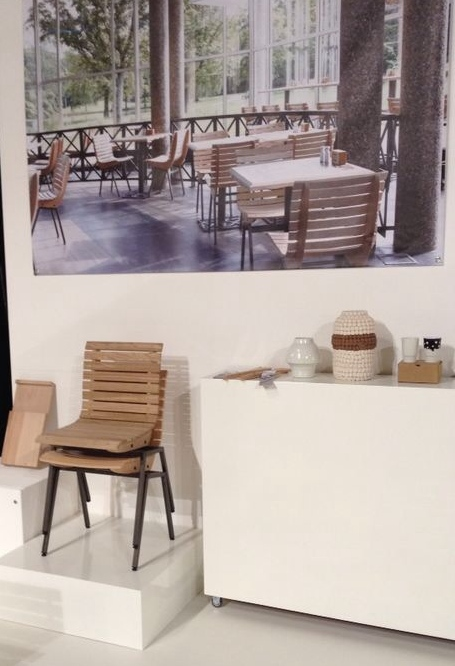 Design X Ambacht, T-huis collectie